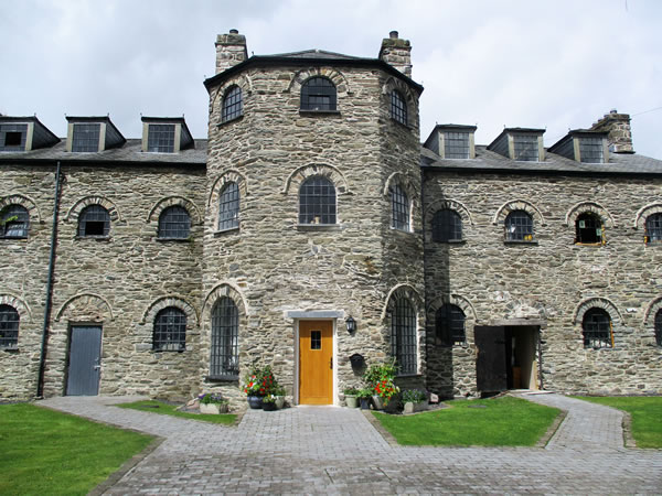 The Old Workhouse Bala